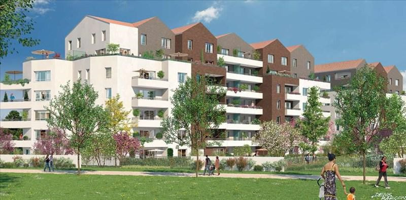 Sale apartment Neuilly sur marne 197 000€ - Picture 2