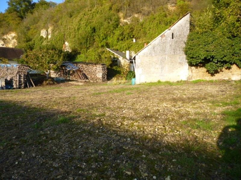 Vente terrain Montoire sur le loir 18000€ - Photo 2
