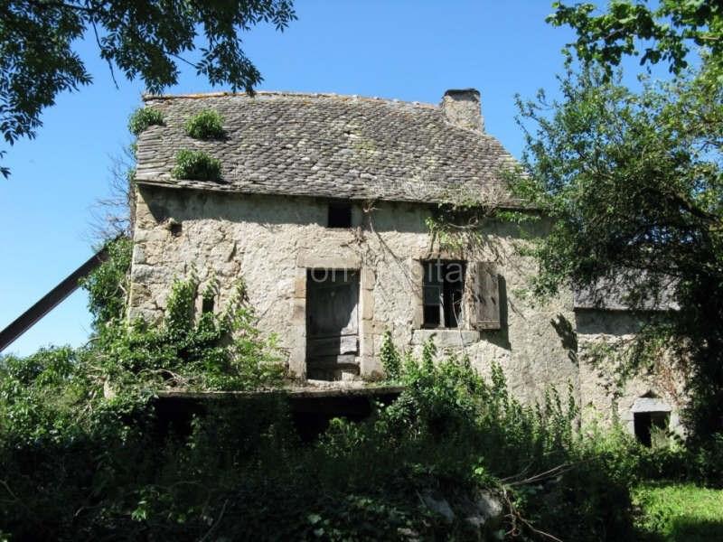 Vente maison / villa La fouillade 57000€ - Photo 1