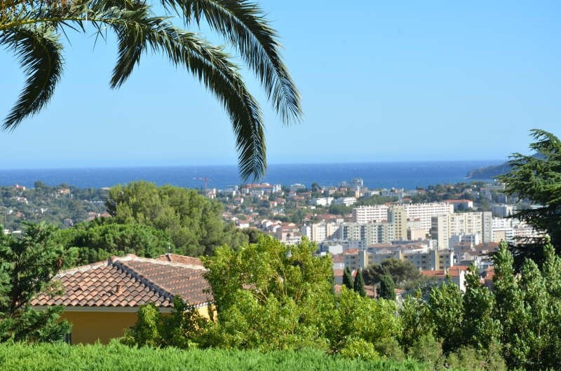 Vente appartement Toulon 435 000€ - Photo 1