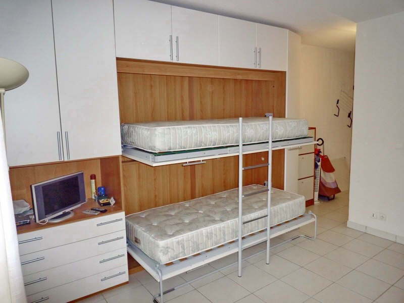 Sale apartment Nice 99000€ - Picture 2