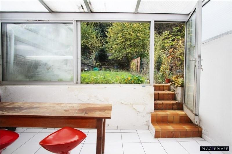 Sale house / villa Nancy 200000€ - Picture 5