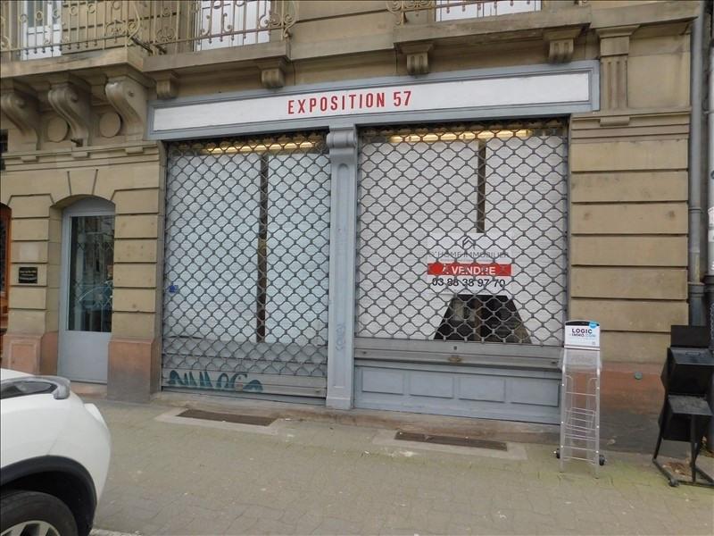 Verkoop  werkplaats Strasbourg 272800€ - Foto 1