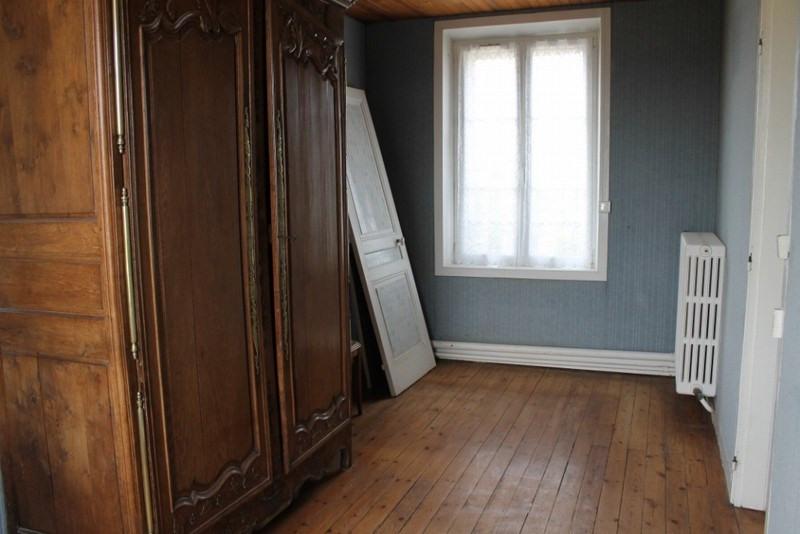 Sale house / villa Gouville sur mer 187000€ - Picture 6