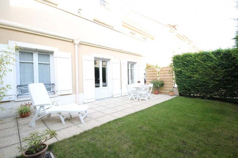 Sale apartment Chambourcy 439000€ - Picture 3