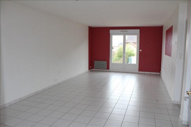 Location appartement Auxerre 570€ CC - Photo 1