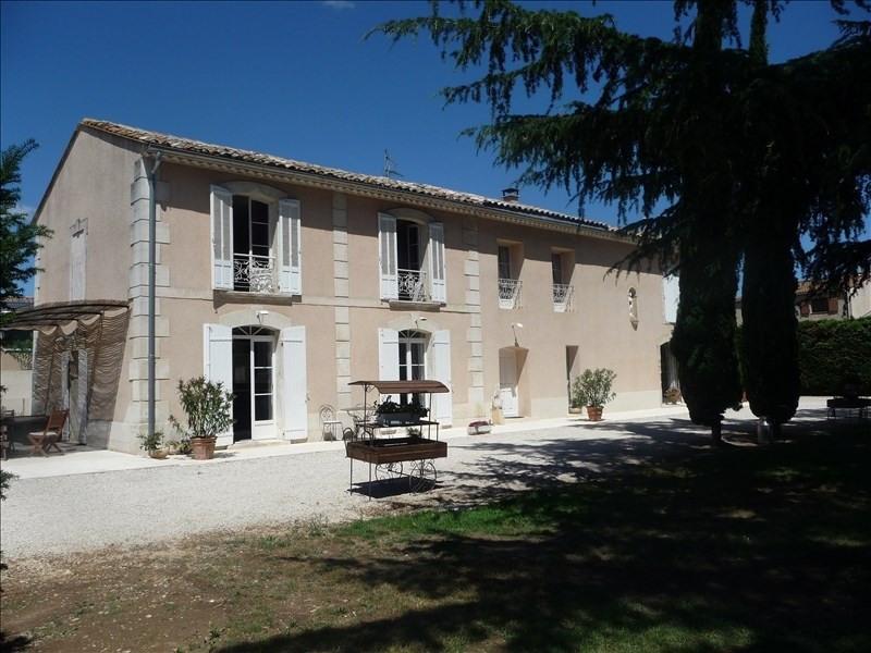 Престижная продажа дом Le pontet 798000€ - Фото 1