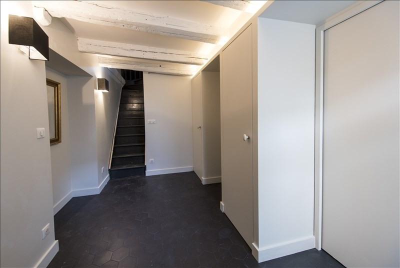 Rental apartment Ste foy les lyon 890€ CC - Picture 5