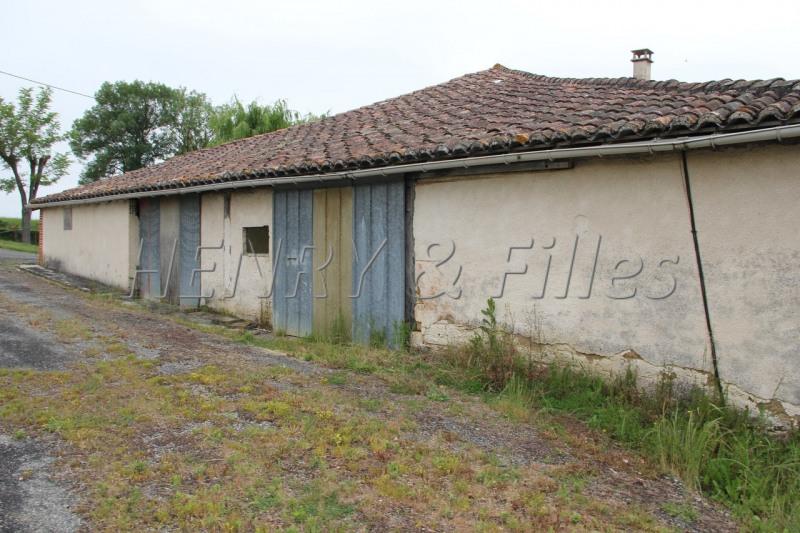 Vente maison / villa Gimont / samatan 215000€ - Photo 16