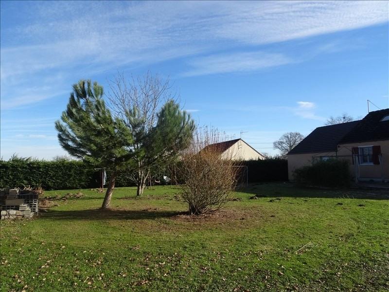 Vente maison / villa La chapelle aux chasses 128400€ - Photo 9