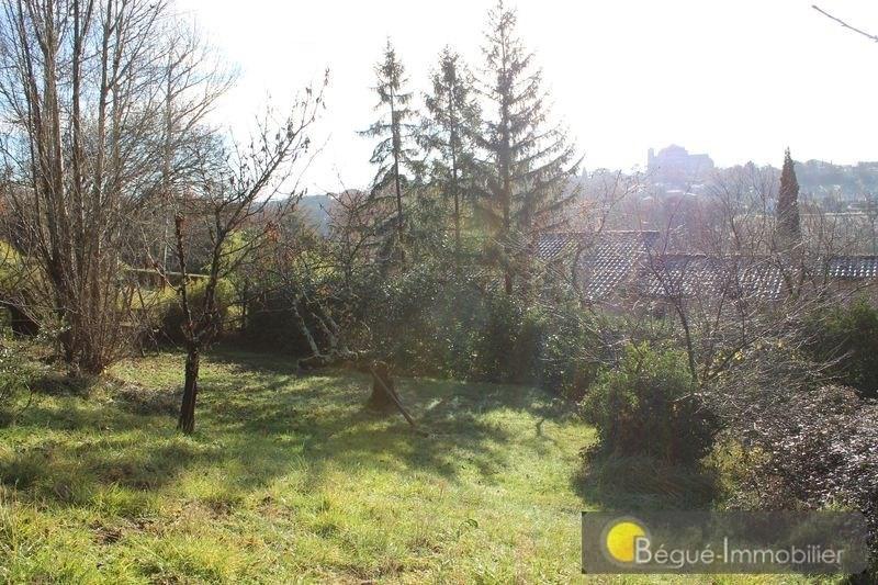 Vente terrain Pibrac 178500€ - Photo 2