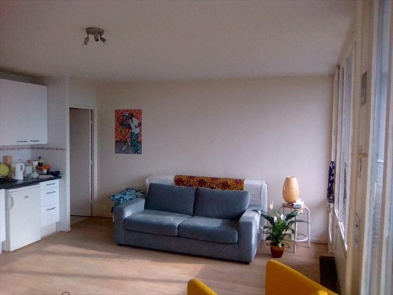 Vente appartement Bagnolet 145000€ - Photo 1