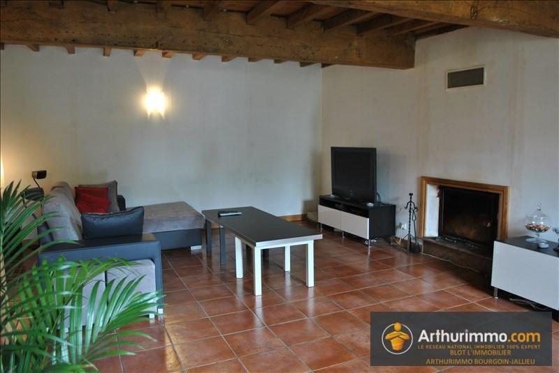 Sale house / villa Meyrieu les etangs 229900€ - Picture 2