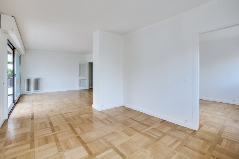 Sale apartment Garches 419 000€ - Picture 1