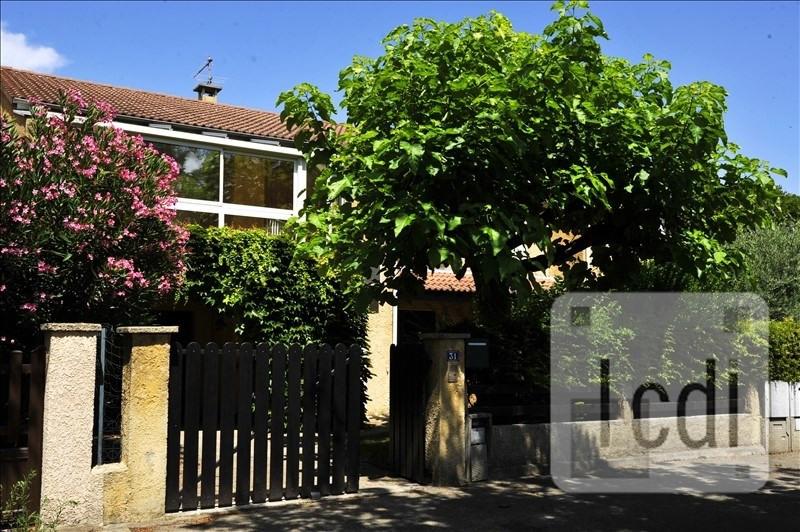 Vente maison / villa Montelimar 193000€ - Photo 1