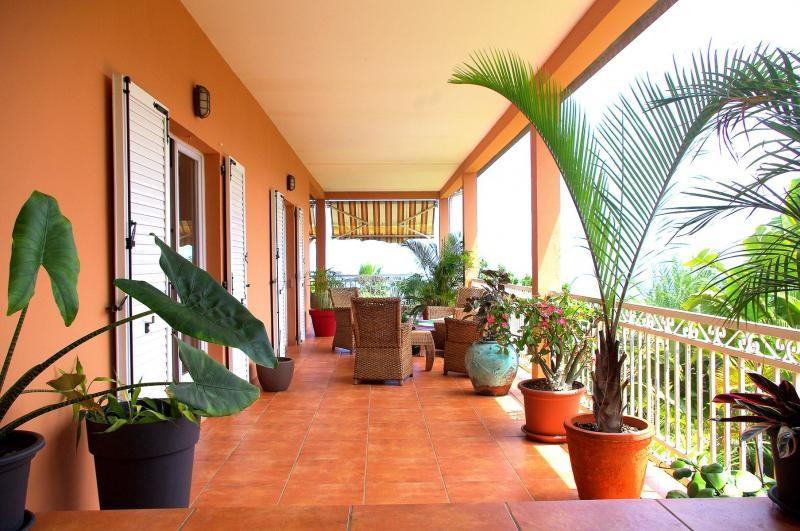 Vente de prestige maison / villa Saint paul 593000€ - Photo 9