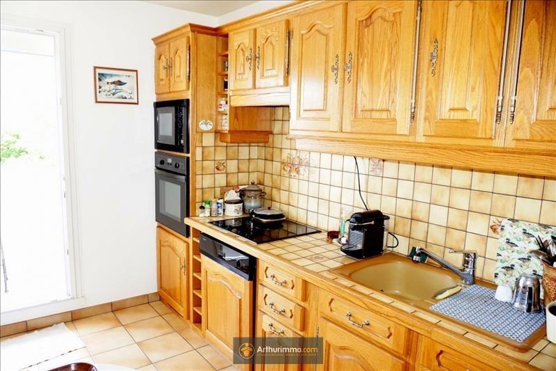 Sale apartment Eaubonne 248000€ - Picture 5