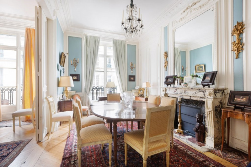 Престижная продажа квартирa Paris 7ème 4690000€ - Фото 6
