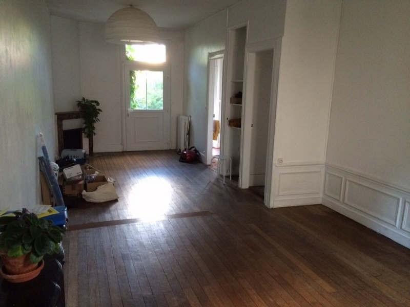 Rental house / villa Soissons 800€ CC - Picture 2