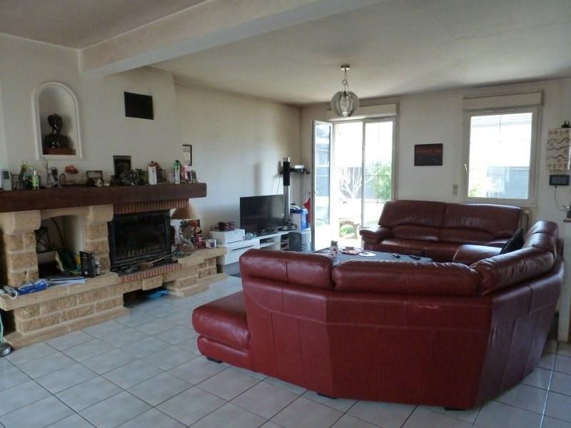 Vente maison / villa Senlis 375000€ - Photo 2