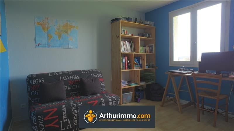 Sale house / villa St chef 265995€ - Picture 9