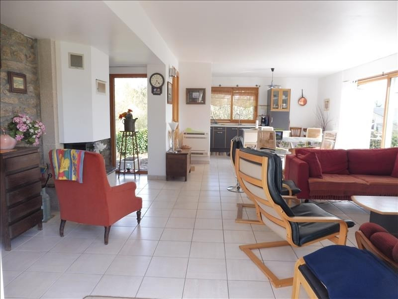 Vente maison / villa Plemy 169900€ - Photo 2