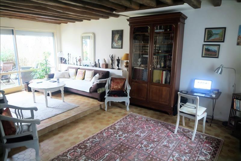 Sale house / villa Longpont sur orge 349000€ - Picture 7