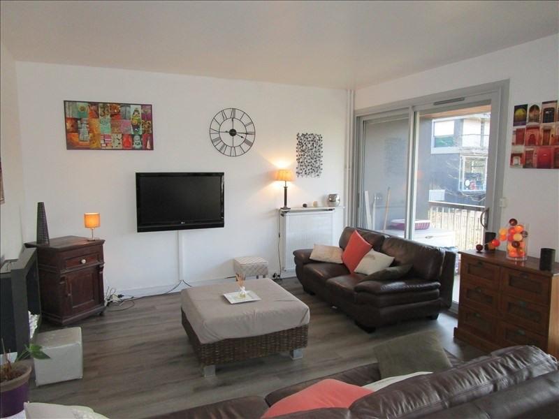Sale apartment Le pecq 489000€ - Picture 2