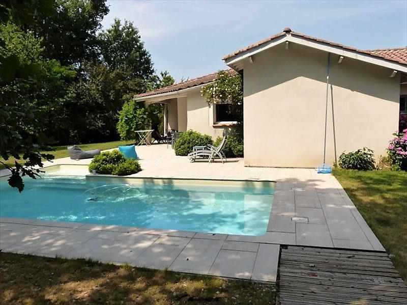 Vente maison / villa Terssac 388 000€ - Photo 3