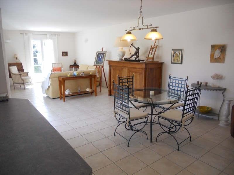 Sale house / villa Vaux sur mer 438900€ - Picture 5