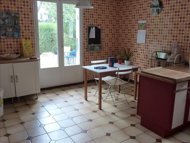 Vente maison / villa Bures sur yvette 468000€ - Photo 6