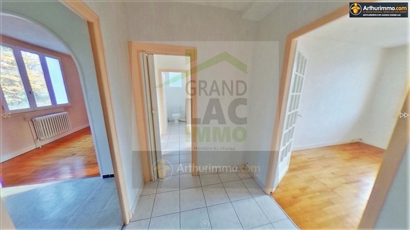 Sale apartment Drumettaz clarafond 149 000€ - Picture 3