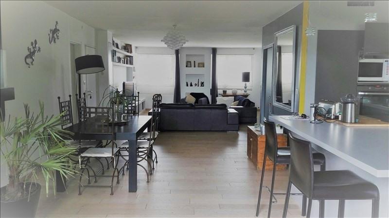 Sale apartment Nantes 332800€ - Picture 1