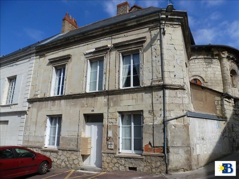 Vente immeuble Chatellerault 116600€ - Photo 8
