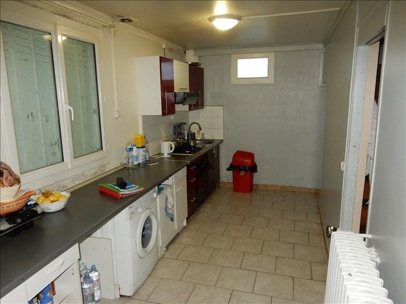 Rental house / villa Sarcelles 1100€ CC - Picture 3