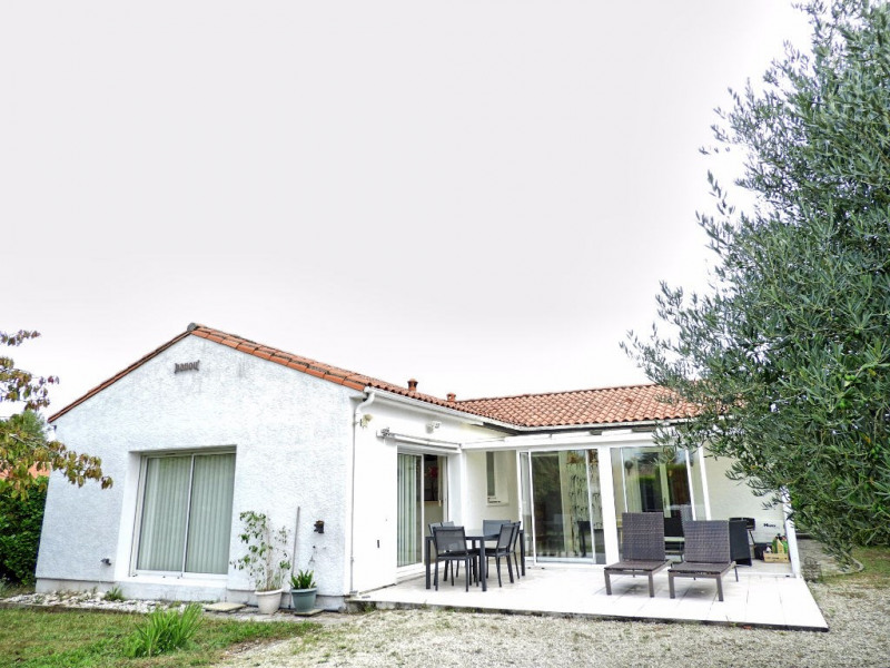 Sale house / villa Saint palais sur mer 299 000€ - Picture 1