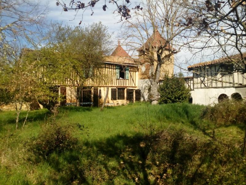 Vente maison / villa Samatan 14 km sud ouest 285000€ - Photo 1