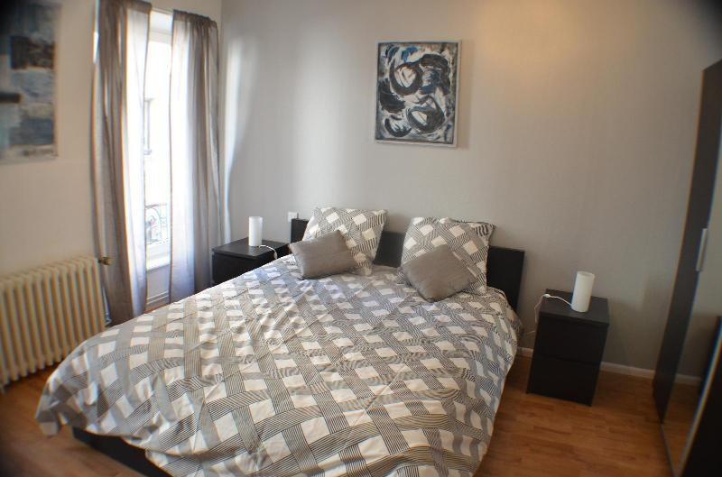 Verhuren vakantie  appartement Strasbourg 715€ - Foto 9