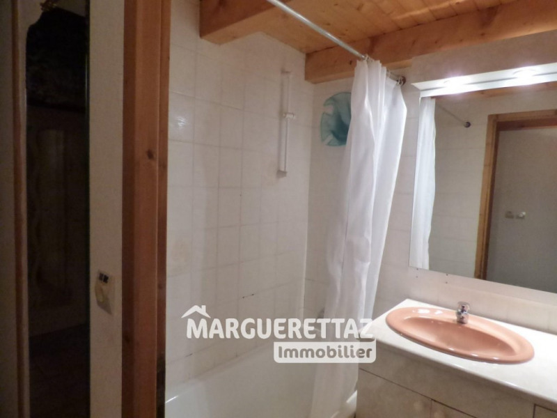 Vente appartement Bellevaux 106000€ - Photo 8