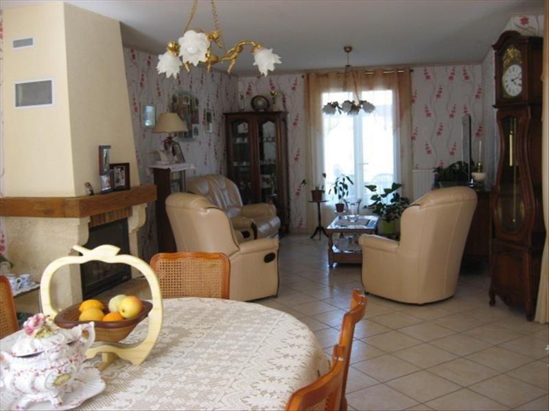 Vente maison / villa Spay 220000€ - Photo 2