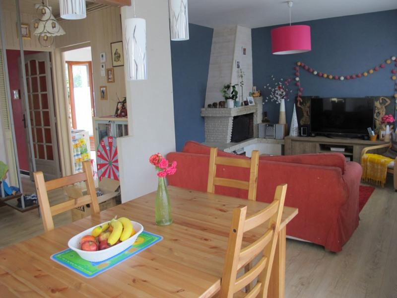 Sale house / villa Montfermeil 299000€ - Picture 2