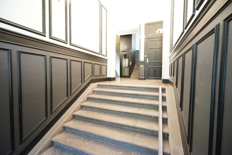 Verkoop van prestige  appartement Strasbourg 798000€ - Foto 8