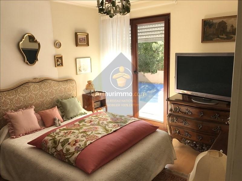 Sale house / villa Sete 518000€ - Picture 3