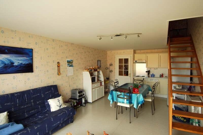 Sale apartment Wimereux 231000€ - Picture 2