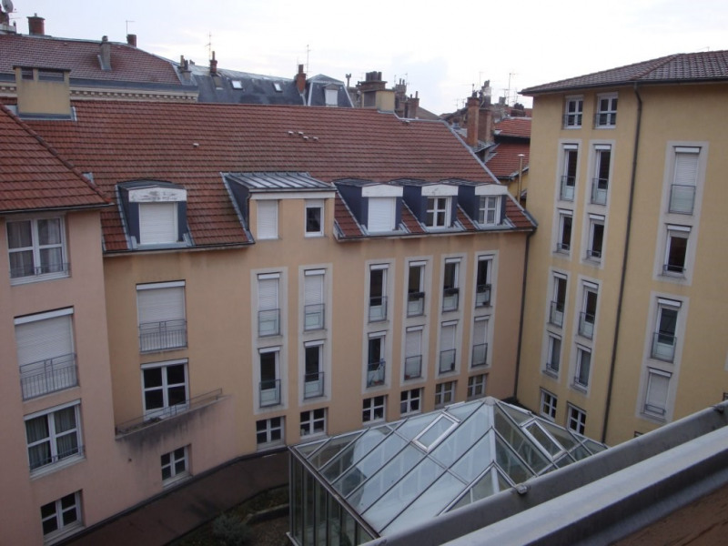 Sale apartment Grenoble 160000€ - Picture 13
