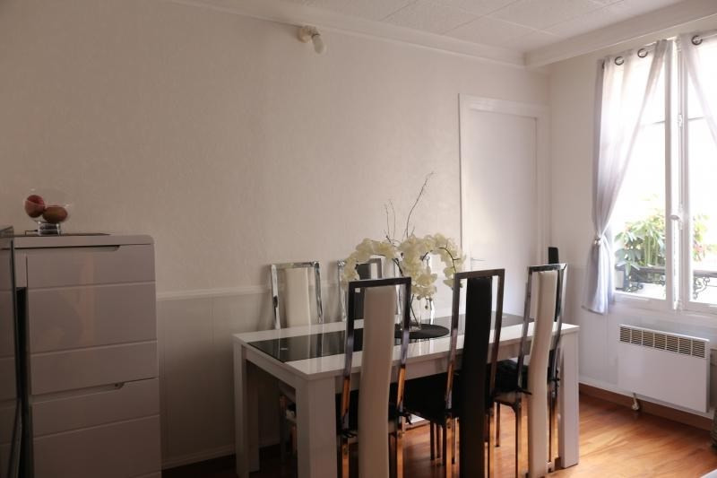 Vente appartement Paris 17ème 289 000€ - Photo 1