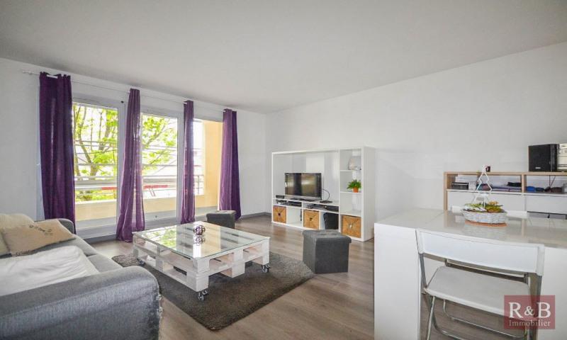 Vente appartement Plaisir 169000€ - Photo 1