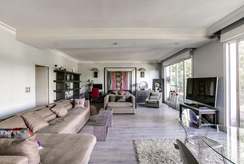 Vente de prestige appartement Neuilly-sur-seine 1540000€ - Photo 2