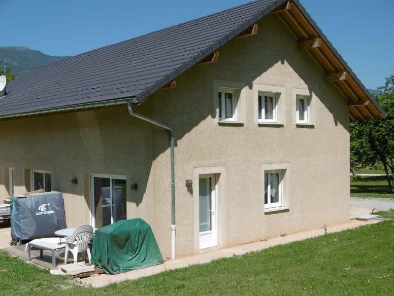 Affitto casa Serrieres en chautagne 770€cc - Fotografia 1