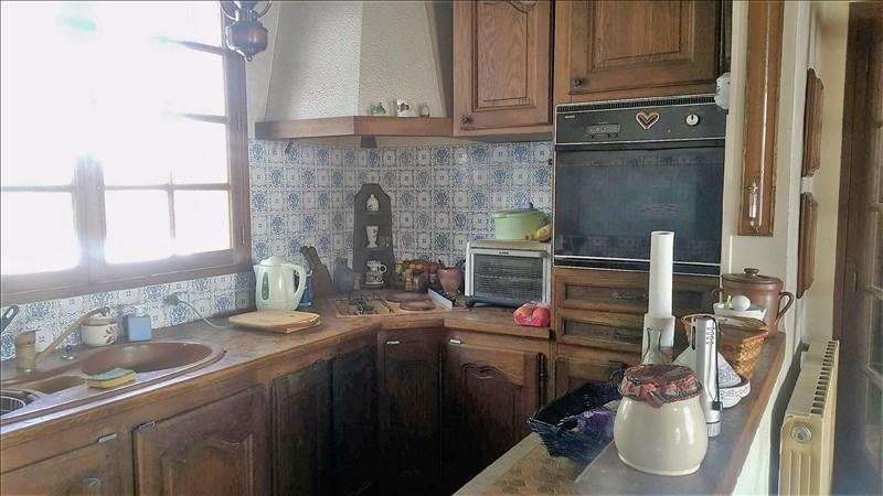 Sale house / villa Tigy 167200€ - Picture 6